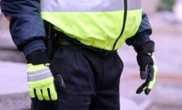 Pērn par pārkāpumiem no darba atlaisti divi Zemgales policisti