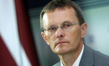 Latvija kļuvusi par Eiropas Stabilitātes mehānisma dalībvalsti