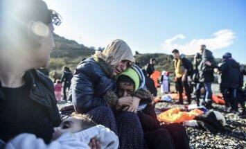 Madlienā sākta parakstu vākšana pret bēgļiem
