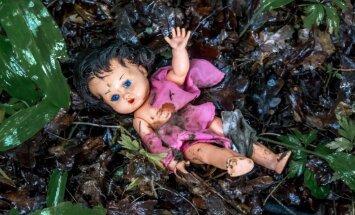 Trīs atklātas sieviešu atzīšanās par bērnībā piedzīvotu seksuālu vardarbību
