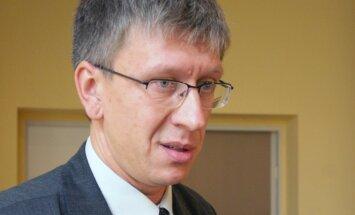 Judins gatavojas kandidēt Saeimas vēlēšanās 'Vienotības' sarakstā