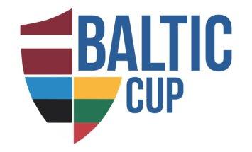 Baltijas kausa izcīņai futbolā jauns formāts un logo