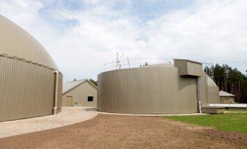 Atjaunīgo energoresursu ražotājiem nosaka iekšējās peļņas normu 9% apmērā