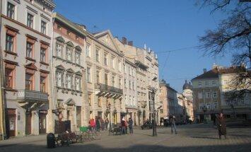 Власти Львова выселили из помещений Русский культурный центр