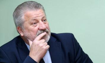 Salcevičs atsauc savu kandidatūru Jēkabpils mēra amatam; pie varas nonāk LZP