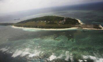Китай заявил о праве на зону ПВО в Южно-Китайском море и предупредил США
