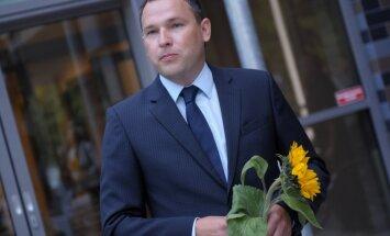 Tieslietu ministra balvu par radošumu saņem Tiesu administrācijas vadītājs Edvīns Balševics