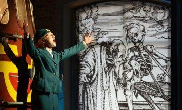 Viktors Duks skarbi kritizē Zariņas atteikumu spēlēt Maskavā
