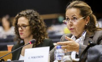 Valstīm, kas neuzņems bēgļus, var nākties atvadīties no ES fondiem
