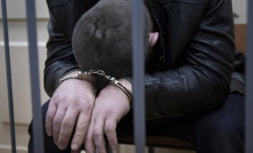 Ņemcova slepkavības lietā apsūdzētais opozicionāru esot nogalinājis Ukrainas jautājuma dēļ