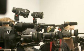 Prezidentūras pasākumus Latvijā apmeklējuši simtiem ārvalstu žurnālistu