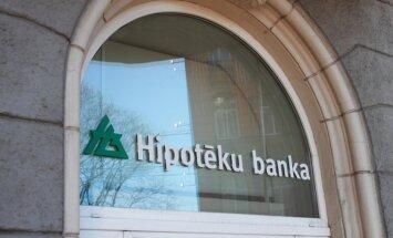 Hipotēku banka pārtop par 'Altum'