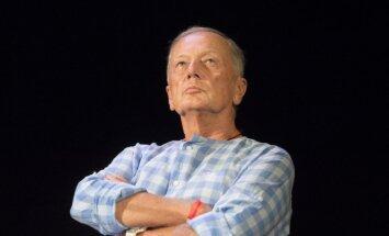 Михаил Задорнов рассказал, как борется с тяжелым недугом