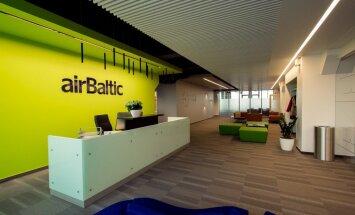 airBaltic заплатила Prudentia за поиск инвестора; сумма не называется