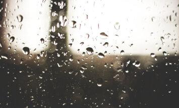 А за окном то дождь, то снег: синоптики обещают кратковременные осадки