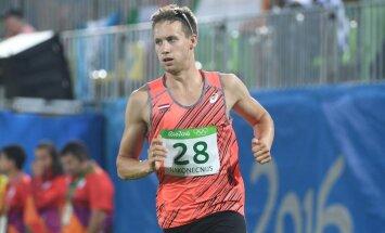 Pieccīņnieks Nakoņečnijs izcīna 11. vietu Eiropas čempionāta individuālajās sacensībās