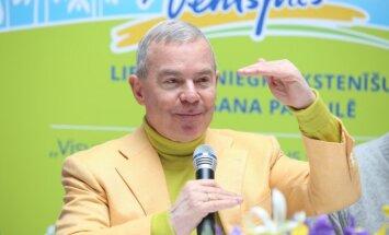 Lembergs: ja ZZS nespēs atjaunoties, tad šīs tai bija pēdējās vēlēšanas