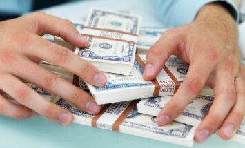Доллар всё? Банкир обещает прекращение ралли американской валюты