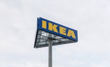 Принято в эксплуатацию здание магазина IKEA
