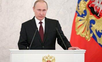 Путин призвал сделать выводы из Первой мировой войны