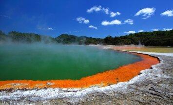Sapņu zeme Jaunzēlande – cilvēku un dabas radīti brīnumi hobitu salās