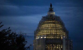 ASV pārtrauc masveida datu vākšanu par iedzīvotājiem