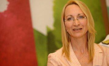 Opozīcija sliecas neatbalstīt Melbārdes apstiprināšanu kultūras ministres amatā