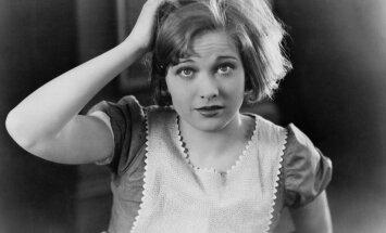 Sērkociņi, eglīšu rotājumi un citas pērles padomju sieviešu skaistumkopšanas arsenālā