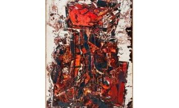 100 dārgumu mākslas muzejā: 100. dārgums – Ābola 'Antibīdermeijers'