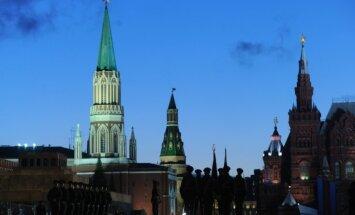 Krievija sāk 'ārvalstu aģenta' lietu pret organizāciju 'Golos'