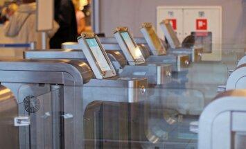 'Rail Baltica' Rīgas lidostai varētu piesaistīt papildu pasažierus