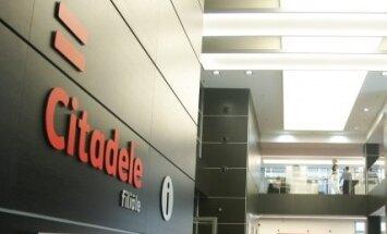 Prioritāte ir Latvijas tirgus un 'Citadele' akciju kotēšana biržā, uzsver ASV investors
