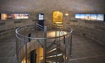 Latviešu izveidots muzejs nominēts Eiropas gada muzeja nosaukumam