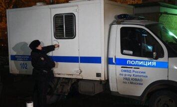 Krievijā par 59 cilvēku slepkavību sāk tiesāt bijušo policistu