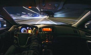 Puse Eiropas autovadītāju izdarīto pārkāpumu citās ES valstīs paliek nesodīti