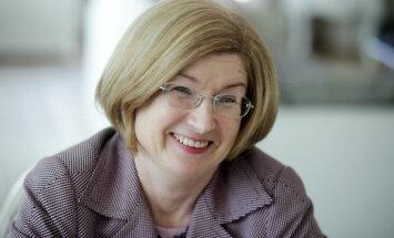 'No sirds Latvijai' vēlētāji nav skopojušies ar plusiem Sudrabai