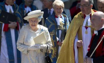 Королева Елизавета II стала самым пожилым лидером государства на планете