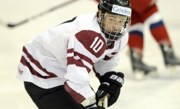 Rihards Bukarts vienojies par līgumu ar AHL komandu