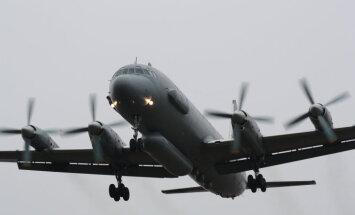 Пресса обнародовала израильскую версию гибели самолета-разведчика Ил-20 в Сирии