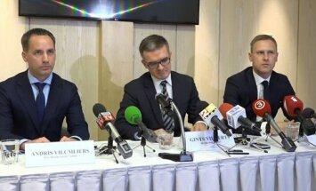 Maxima и семьи погибших в Золитудской трагедии договорились о выплатах в размере 5,4 млн. евро