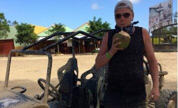 Ceļojuma stāsts: latviešu piedzīvojumi Dominikānā – saules un ēnas puses