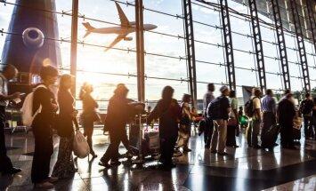 Куда махнуть в межсезонье? Шесть новых прямых рейсов из Риги
