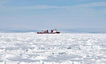 Krievija nākamgad iesniegs pieteikumu savas teritorijas palielināšanai Arktikā par 1,2 miljoniem kvadrātkilometru