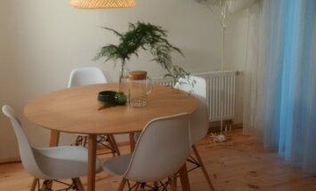 Jauna telpa: mansarda istaba pārtop stilīgā atpūtas vietā ģimenei
