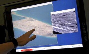Ar asākiem vārdiem arī Japāna iesaistās Dienvidķīnas jūras konfliktā