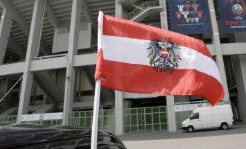 Austrija atdos Ukrainai amatpersonu nelikumīgi izvestos līdzekļus