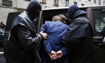 Viens no aizturētajiem Krievijas spiegiem Polijā strādājis pie stratēģiska gāzes projekta