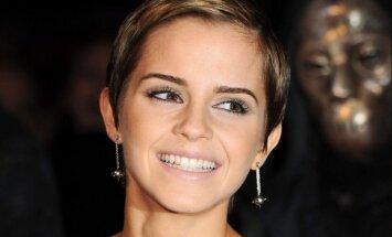 Emma Watson, Emma Vatsone