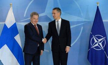 Somijā atklāts NATO un ES centrs cīņai ar hibrīddraudiem