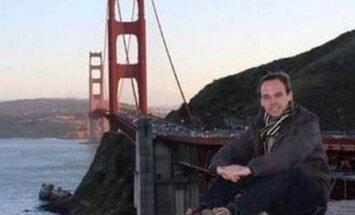 Katastrofu varētu būt izraisījis 'Germanwings' lidmašīnas otrais pilots Andreass Lubics, uzskata izmeklētāji